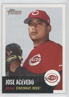 Jose Acevedo