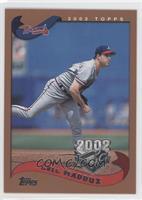Greg Maddux /2002