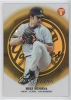 Mike Mussina /70