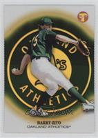 Barry Zito /70