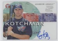 Casey Kotchman