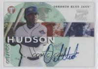 Orlando Hudson