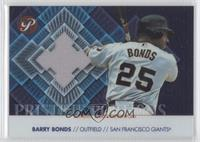 Barry Bonds /2400