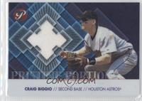 Craig Biggio /1000