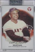 Willie Mays /149 [ENCASED]