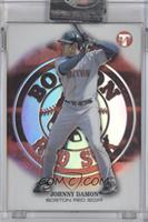 Johnny Damon /149