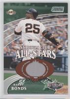 Barry Bonds /4800