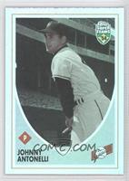 Johnny Antonelli /1954