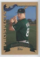 Shawn Riggans /2002