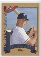 Mark Teixeira /2002