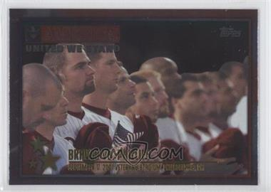 2002 Topps #359 - Braves vs. Phillies