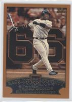 Barry Bonds (Race to Seventy Home Run #66)