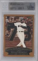 Barry Bonds (Race to Seventy Home Run #73) [BGS 9]