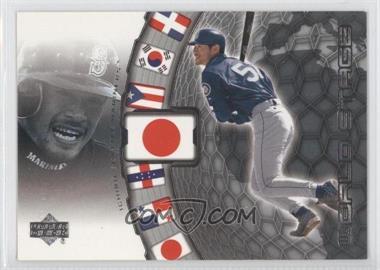 2002 Upper Deck - [Base] #461 - Ichiro Suzuki
