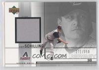 Curt Schilling /350