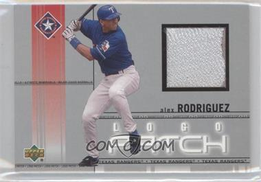 2002 Upper Deck [???] #PS-AR - Alex Rodriguez