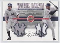 Scott Brosius, David Justice