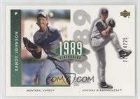 Randy Johnson /4225