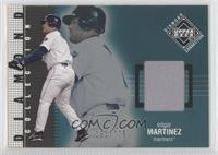 Edgar Martinez /775