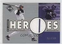 Larry Walker /200