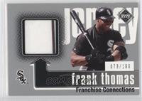Frank Thomas /100