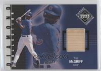 Fred McGriff /775