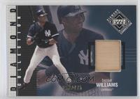 Bernie Williams /775