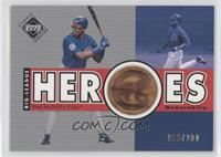 Fred McGriff /200