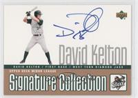 David Kelton
