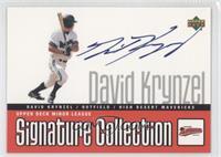 Dave Krynzel
