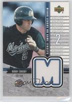 Bobby Crosby /850