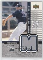 Jimmy Journell /850