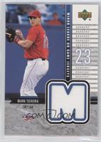 Mark Teixeira /850