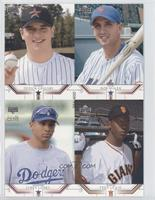 Derick Grigsby, James Loney, Fred Lewis /600