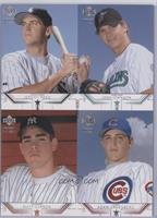 Jeremy Reed, Josh Johnson, Matt Carson, Adam Greenberg /600