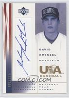 Dave Krynzel /375