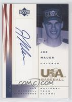 Joe Mauer /375