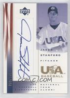 Jason Stanford /375