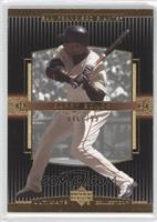 Barry Bonds /799