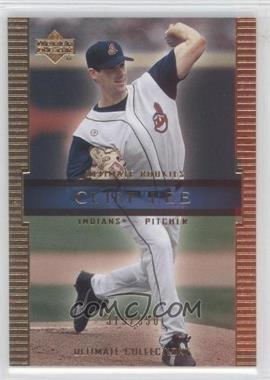 2002 Upper Deck Ultimate Collection #96 - Cliff Lee /550