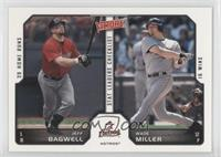 Jeff Bagwell, Wade Miller