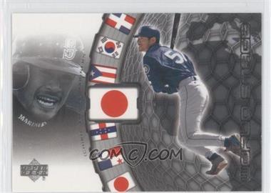 2002 Upper Deck #461 - Ichiro Suzuki