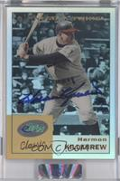 Harmon Killebrew /40 [ENCASED]