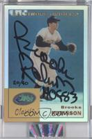 Brooks Robinson /40 [ENCASED]