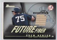 Drew Henson
