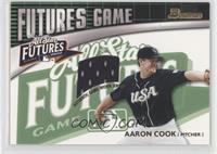 Aaron Cook