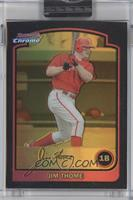 Jim Thome /170 [ENCASED]
