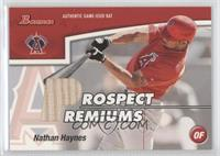 Nathan Haynes