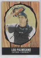 Lou Palmisano