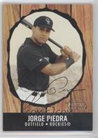 Jorge Piedra